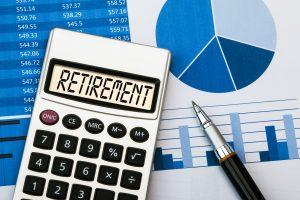 FEGLI at retirement